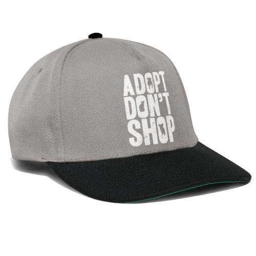adopt - Snapback cap