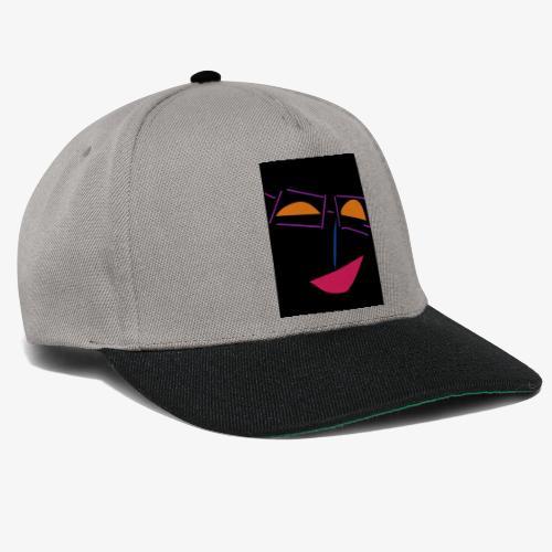 chico - Snapback Cap