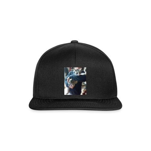 IMG 20190519 181825 - Snapback Cap