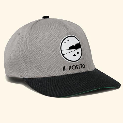 il poetto - Snapback Cap
