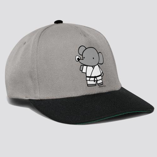 Olifant - Snapback cap