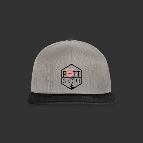 Pottsau - Snapback Cap