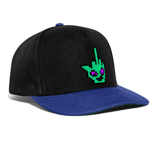 kleines Logo - Snapback Cap