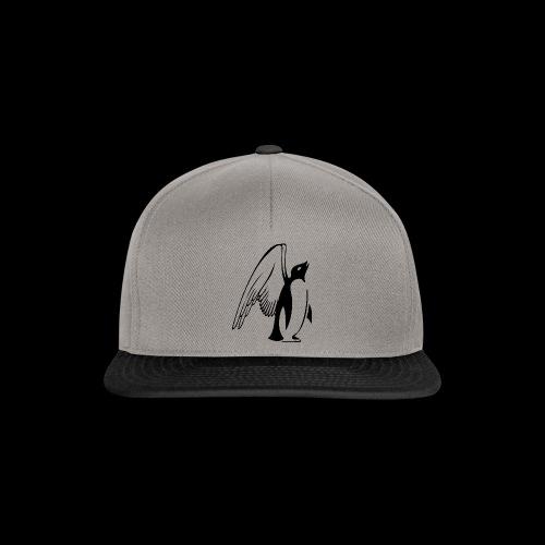 Pinguin Friz - Snapback Cap
