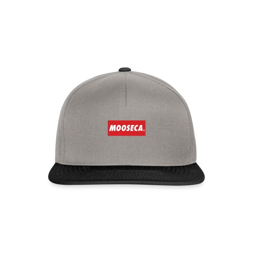 MOSECA BRAND - Snapback Cap