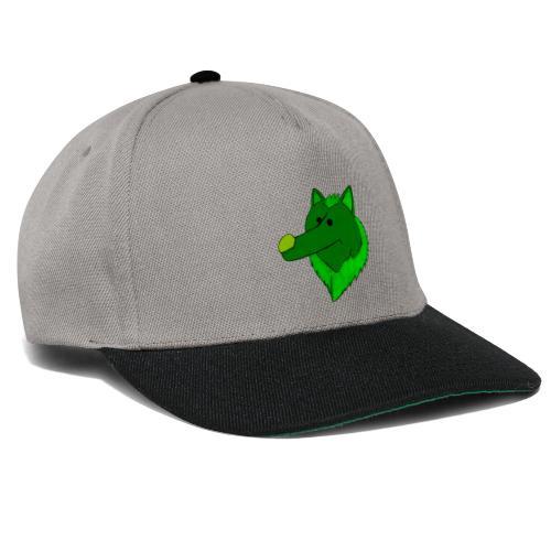MelonCollie - Snapback Cap