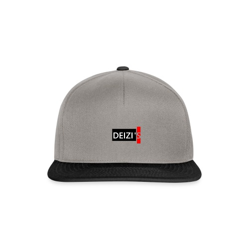 Deizis S - Snapback Cap