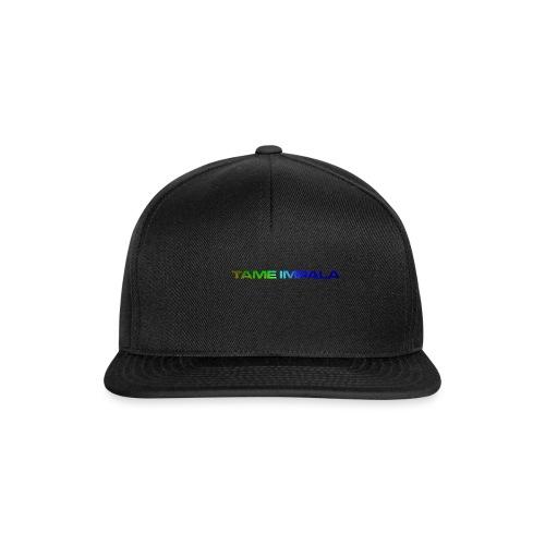 tameimpalabrand - Snapback Cap