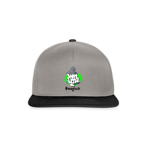magisch - Snapback Cap