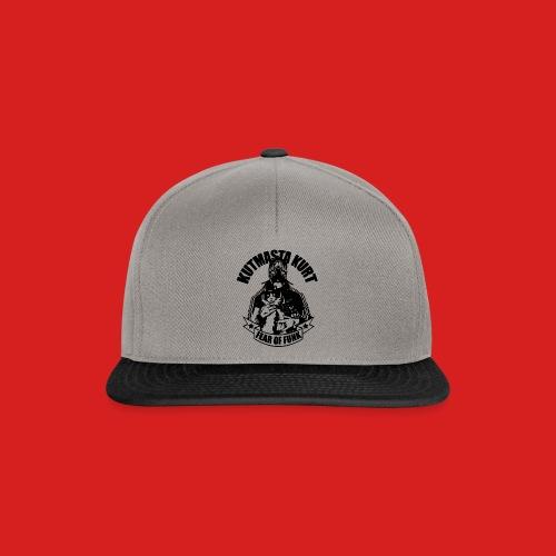 KutMasta - Snapback Cap