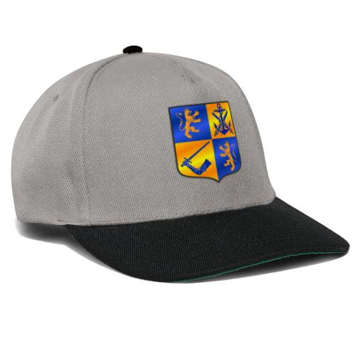 Swedish Viking - Snapbackkeps