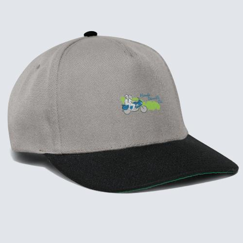 HDC logo - Snapback cap