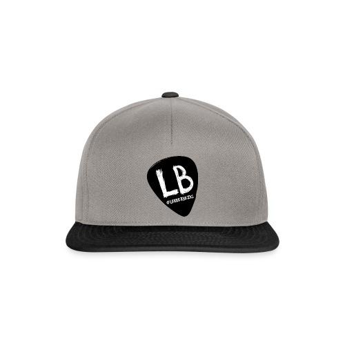 Lekker Bezig Logo Zonder Spetter png - Snapback cap