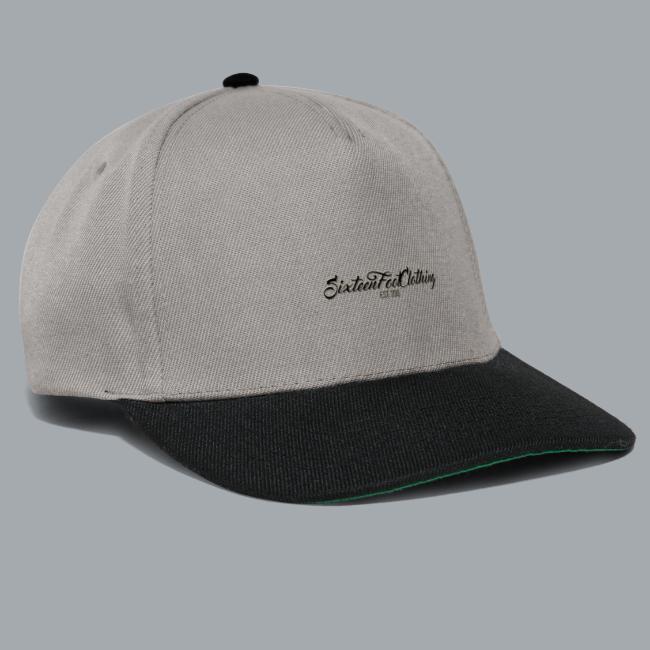 SixteenFootClothing EST 2018