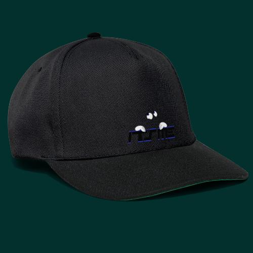 Faccia sognante - Snapback Cap