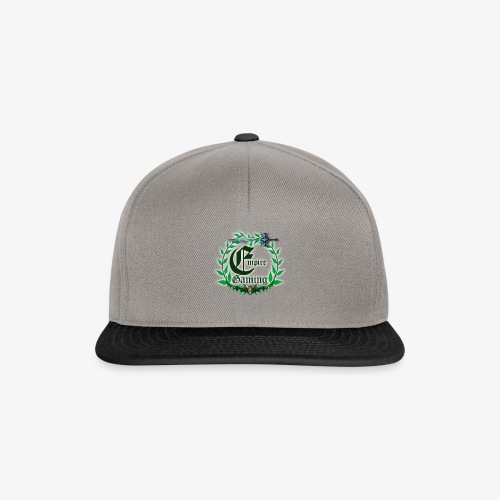 Empire WoW Logo - Snapback Cap