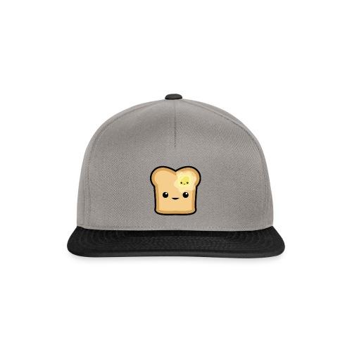 Toast logo - Snapback Cap