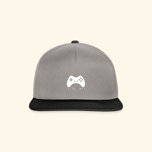 Gaming LEGEND - Snapback cap