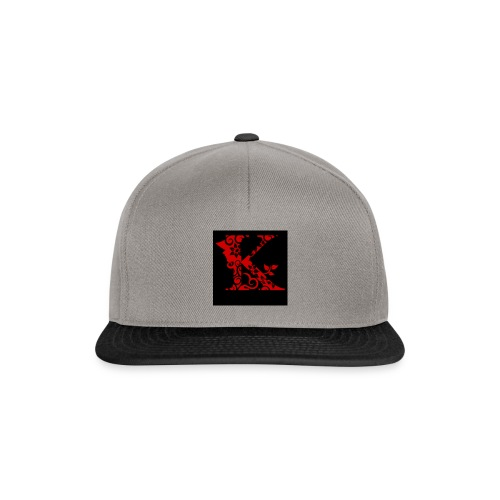 K Merch - Snapback Cap