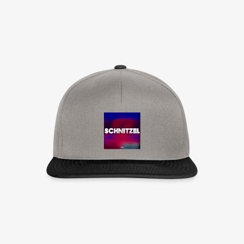 SCHNITZEL #03 - Snapback Cap