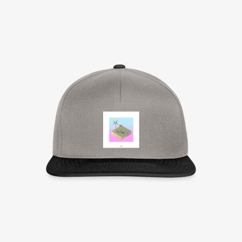 ISLAND #01 - Snapback Cap