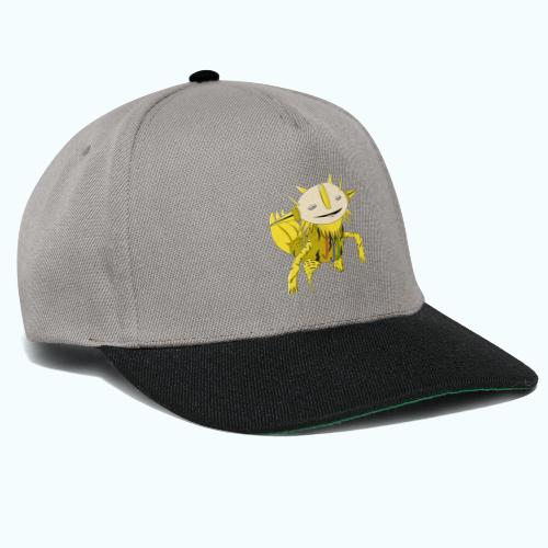 SPIKIE 80s Comic - Snapback Cap