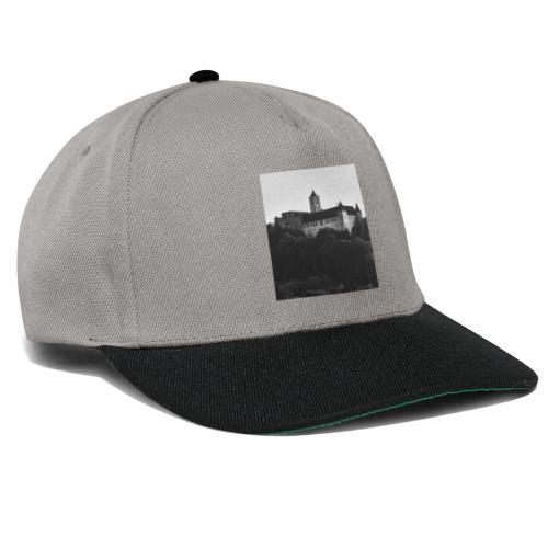 Schallaburg - Snapback Cap