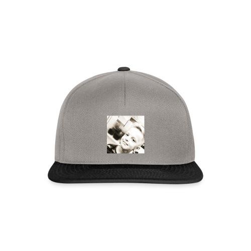 IMG 20180511 143458 276 - Snapback Cap