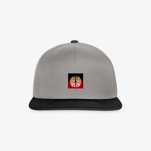 SIGN #01 - Snapback Cap