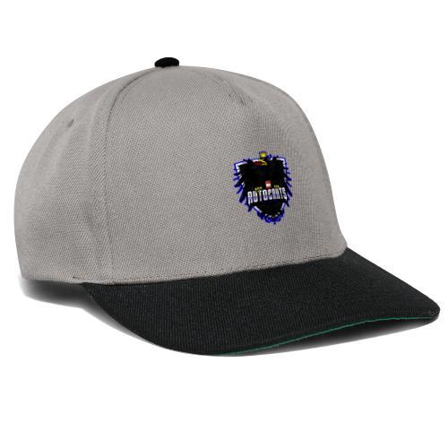 AUTocrats blue - Snapback Cap
