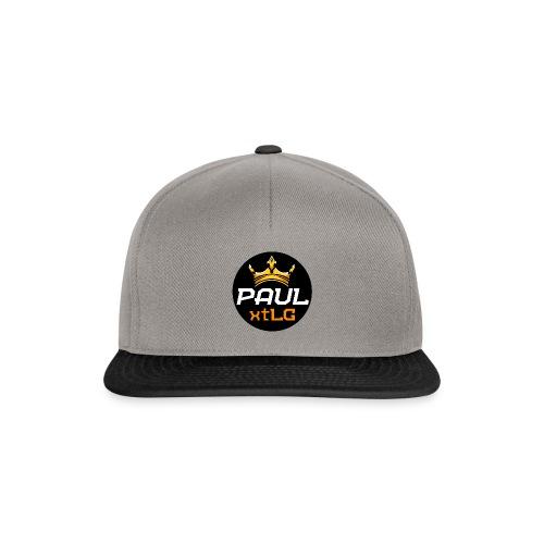 PaulxtLG - Snapback Cap