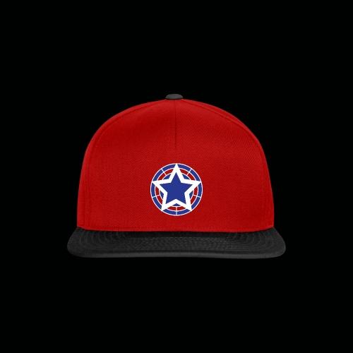 Stern Logo - Snapback Cap