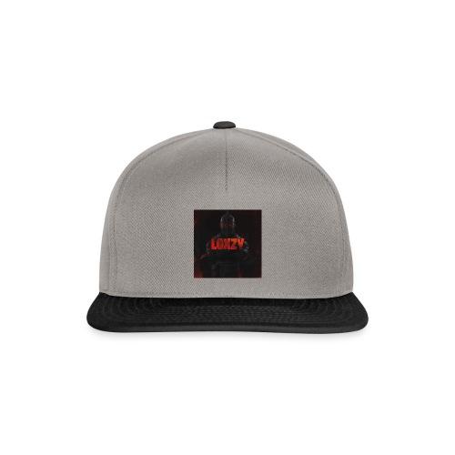 LoxzyMerch - Snapback Cap