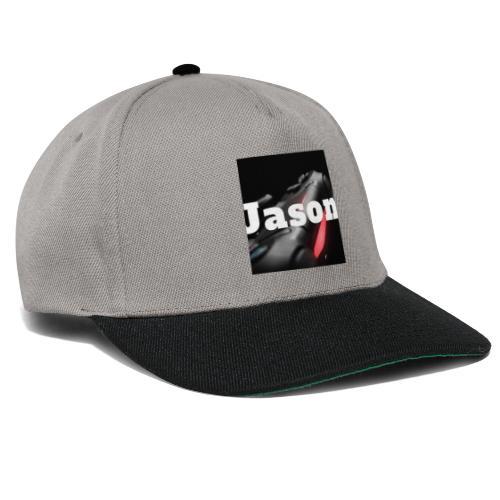 Jason08 - Snapback Cap