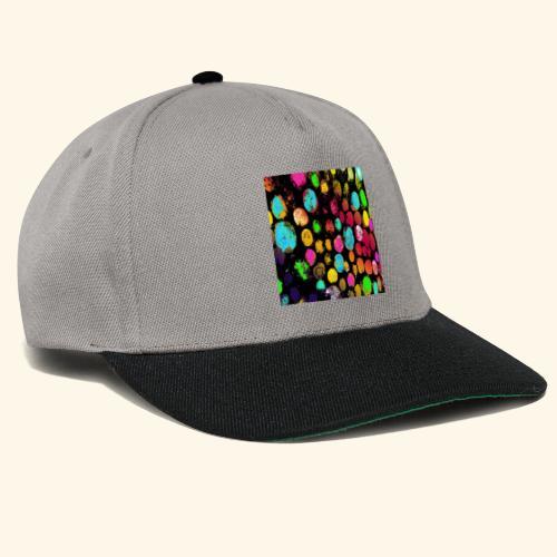 Tronchi arcobaleno - Snapback Cap