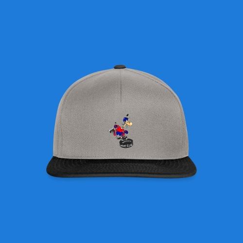 Hockey what else - Snapback Cap