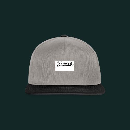 LOGO1-png - Snapback Cap