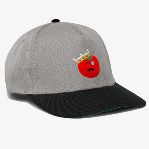 Tomatbaråonin - Snapbackkeps