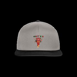 #DESUMBER - Snapback cap