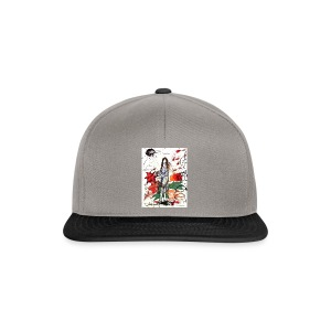Early Spring - Czapka typu snapback
