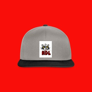 HeadLights Logo Shirt - Snapback cap