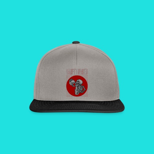 Kampftrinker - Snapback Cap