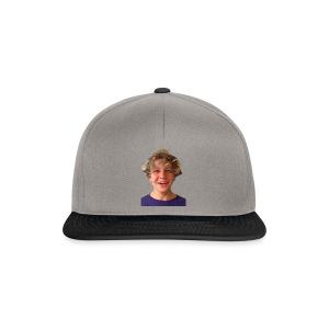 Mig - Snapback Cap