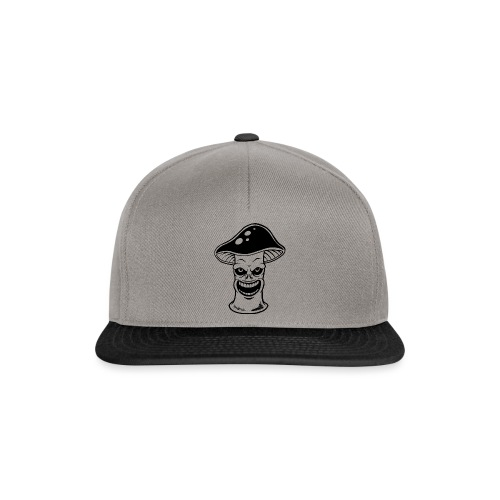 Happy Pilz - Snapback Cap