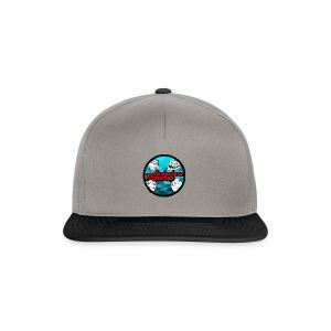 herkenparepictures merchandise - Snapback cap