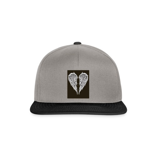 Angel Heart - Casquette snapback