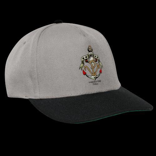 VP Ankkuri Väreillä - Snapback Cap