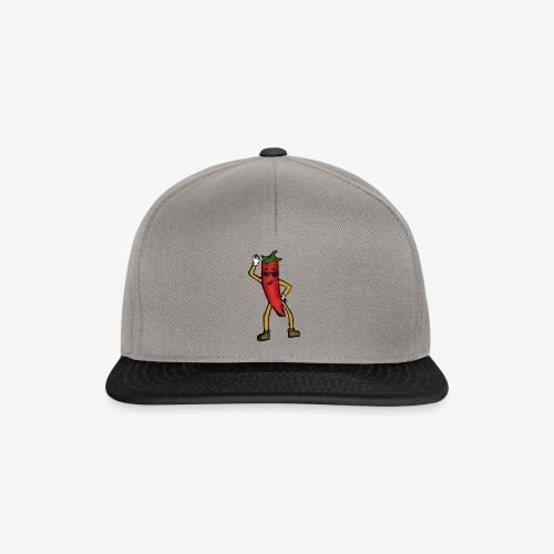 Chili-Love - Snapback Cap