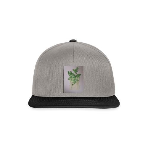 20171005 132319 - Snapback Cap