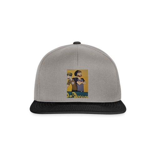 NigRoll - Snapback Cap